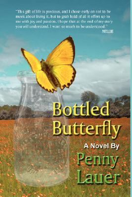 Bottled Butterfly
