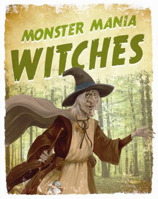 Monster Mania : Witches