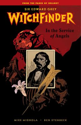 Witchfinder: Lost and Gone Forever Volume 2 : Lost and Gone Forever Volume 2