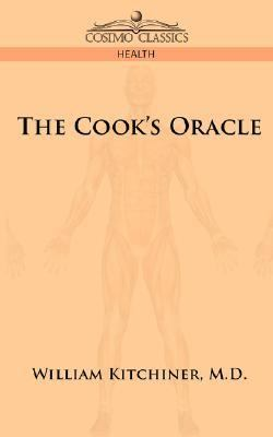 Cook's Oracle