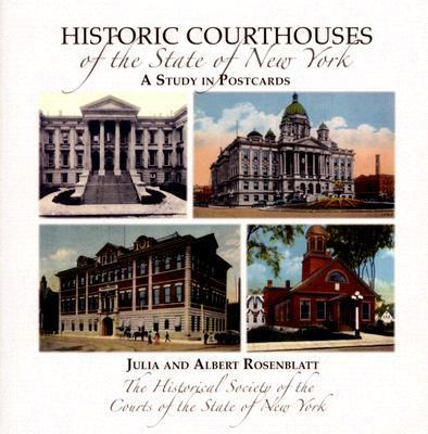 Historic Courthouses of the State of New York