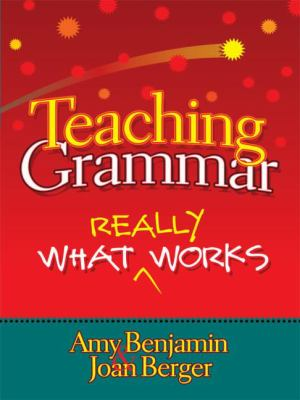 Teaching Grammar : What Really Works