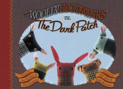 Woollyhoodwinks: vs. The Dark Patch