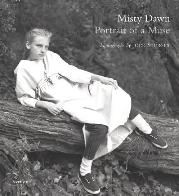 Misty Dawn: Potrait of a Muse