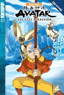 Avatar 4 The Last Airbender