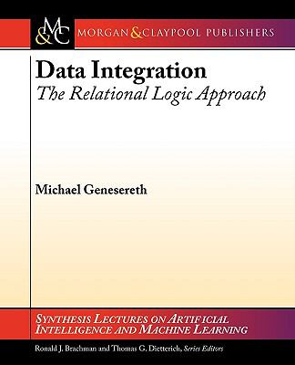 Information Integration (Synthesis Lectures on Artificial Intelligence and Machine Learning)