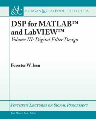 Dsp For Matlab, Vol. 3