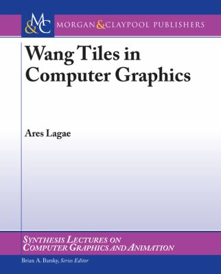 Wang Tiles In Computer Graphics