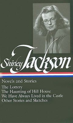 Shirley Jackson: Novels and Stories (Library of America)
