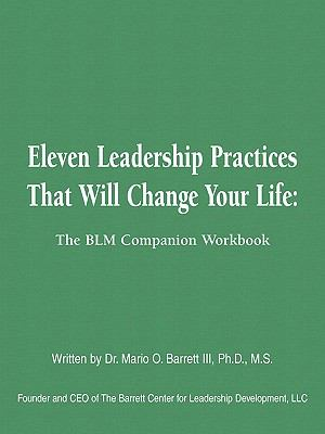 Eleven Leadership Practices That Will Change Your Life - Barrett, Mario O. pdf epub