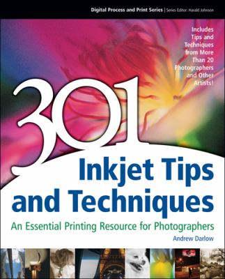 500 Essential Digital Ink-jet Printing Tips And Techniques How to Take Control of Your Ink-jet Printer