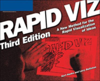 Rapid Viz A new method for the rapid visualization of ideas
