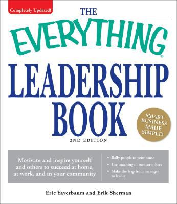 Everything Leadership Book, 2nd Edition