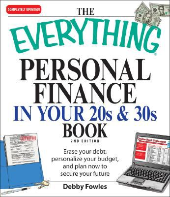Everything Personal Financy in Your 20s and 30s Book