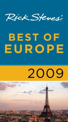 Rick Steves' Best of Europe 2009