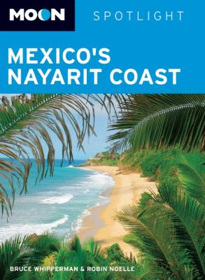 Moon Spotlight Mexico's Nayarit Coast