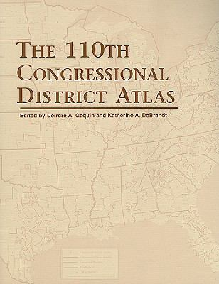The 110th Congressional District Atlas
