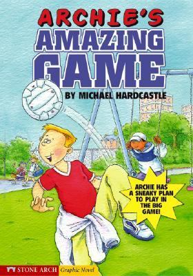 Archie's Amazing Game