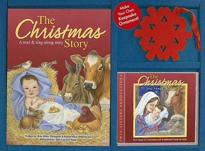 The Christmas Story (Twin Sisters Productions: Growing Minds with Music)
