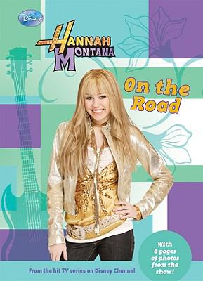 On the Road (Hannah Montana Set II)
