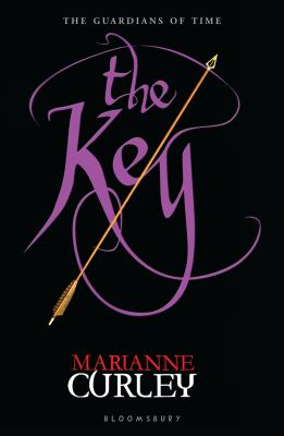 The Key (The Guardians of Time Trilogy)