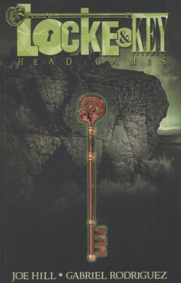 Locke & Key: Head Games TPB (Locke & Key (Idw) (Quality Paper))
