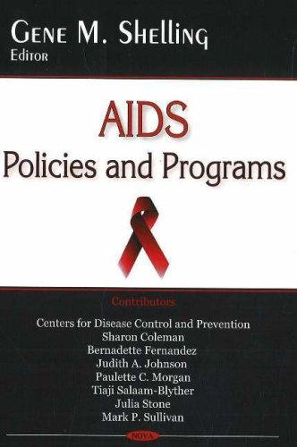AIDS Policies And Programs