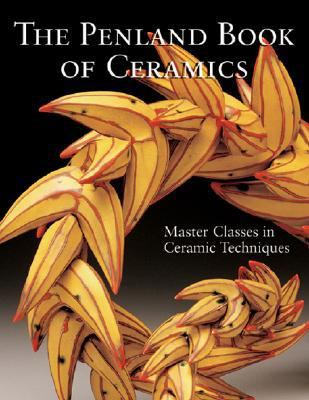 The Penland Book of Ceramics