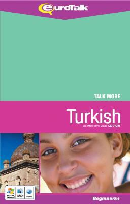 Talk More Turkish