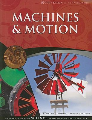 Machines & Motion