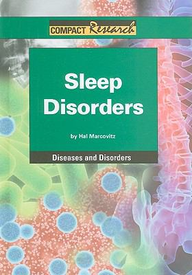 Sleep Disorders: Diseases and Disorders (Compact Research)