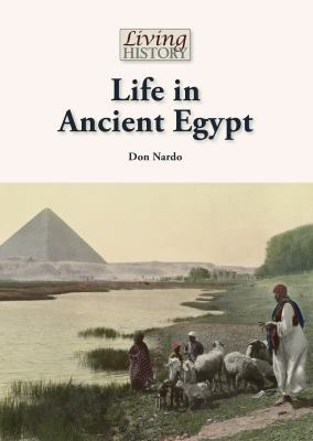 Life in Ancient Egypt
