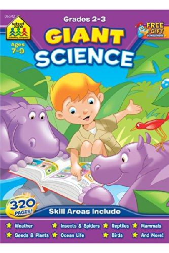 GIANT Science Grades 2-3