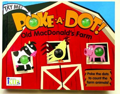 Poke-a-Dot - Old Macdonald's Farm