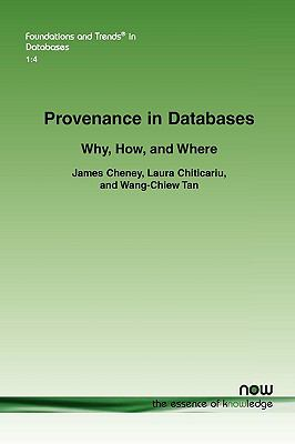 Provenance In Databases