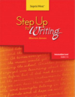 Step up to Writing: Intermediate