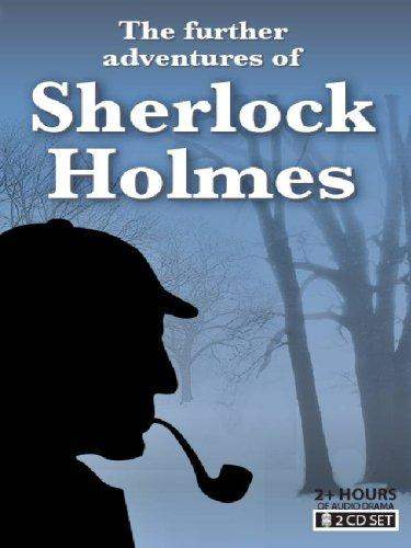 The Further Adventures of Sherlock Holmes Volume 5