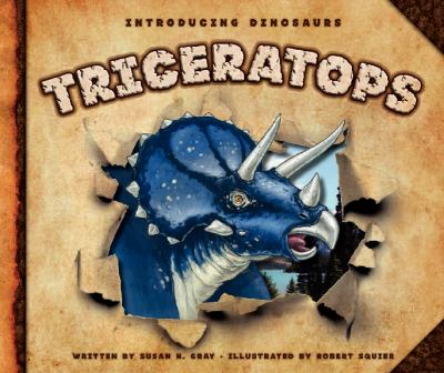 Triceratops (Introducing Dinosaurs)