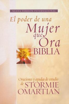 The Power of a Praying Woman Bible New International Version