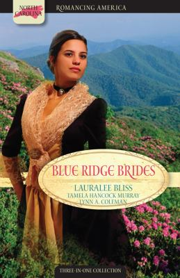 Blue Ridge Brides: Historic Paths Lead to Love
