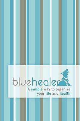 Bluehealer Diary - Shipp, Angela pdf epub
