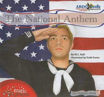 The National Anthem - CD