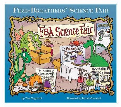 Fire-Breathers' Science Fair