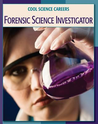 Forensic Science Investigator