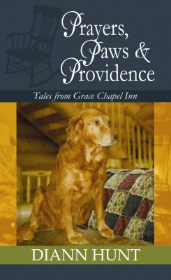 Prayers, Paws and Providence