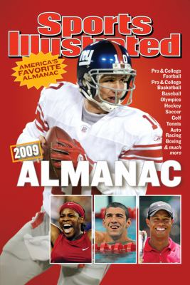Sports Illustrated Almanac 2009