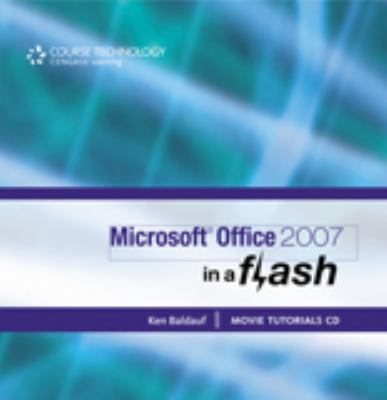 Microsoft Office 2007 in a Flash CD