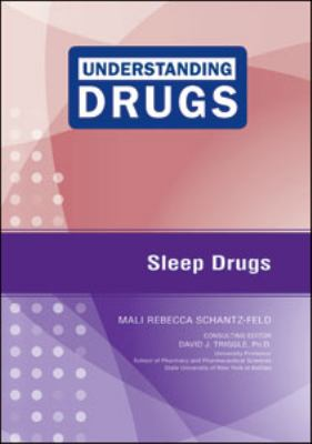 Sleep Drugs (Understanding Drugs)