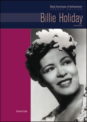 Billie Holiday (Black Americans of Achievement)