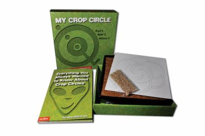 My Crop Circle Kit: The DIY Desktop Phenomena